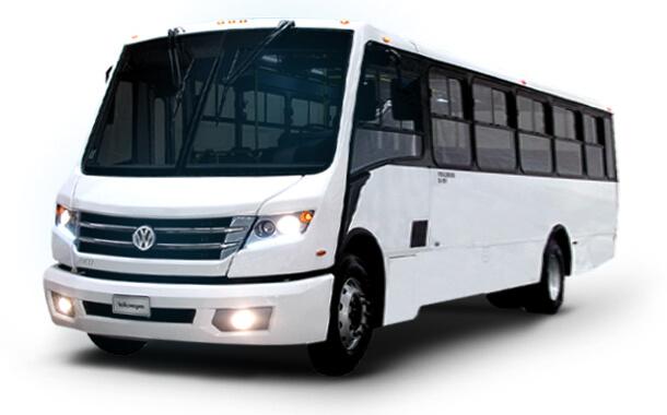 Autobús Urbano Volksbus 14.190 SCD