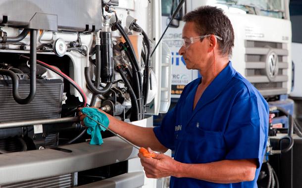 Servicios Postventa Volkswagen Camiones y Buses