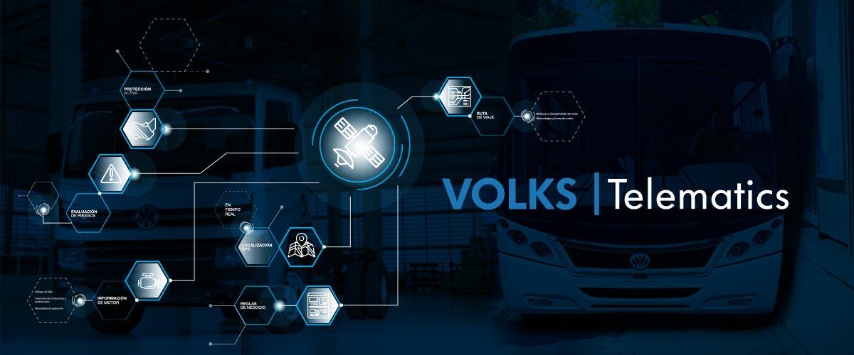 volks-telematics