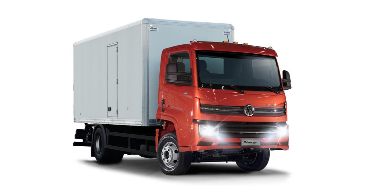 Camión Chato Delivery 11.180